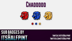 Chxdna-SubBadgeCard