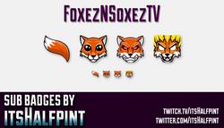 FoxezNSoxezTV-SubBadgesCard