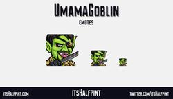 UmamaGoblin-EmoteCard