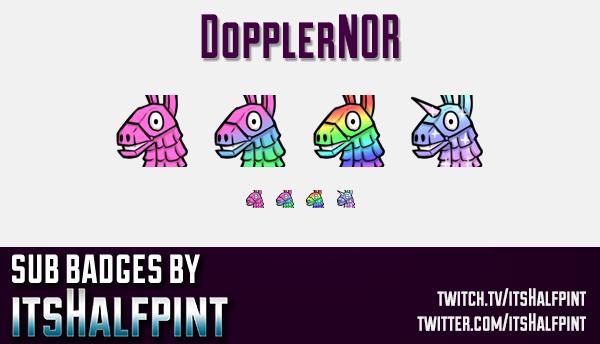 DopplerNOR-SubBadgesCard