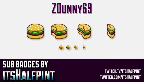 ZDunny69-SubBadgesCard