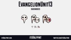 EvangelionUnit13-SubBadgeCard