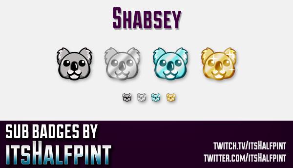 Shabsey-SubBadgesCard