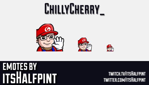 ChillyCherry_-EmoteCard