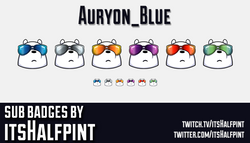 Auryon_Blue-SubBadgesCard2