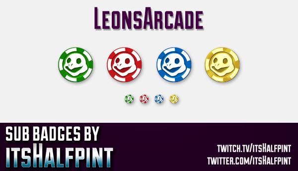LeonsArcade-SubBadgesCard