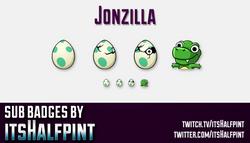 Jonzilla-SubBadgesCard