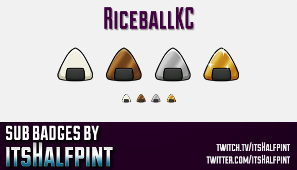 RiceballKC-SubBadgesCard
