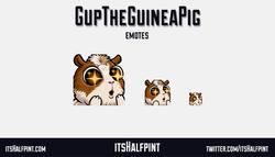 GupTheGuineaPig-EmoteCard2