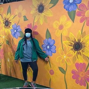 Butterfly Fly Garden Kelz @TrippyKelz.jp