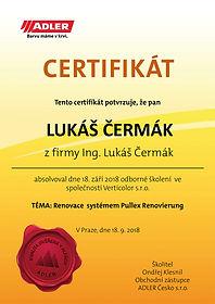 Certifikát_Ing. Lukáš Čermák.jpg