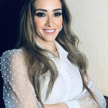 Angela Cantoral Padilla