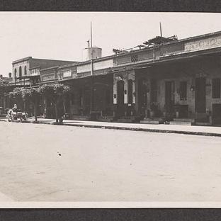 Chinatown Fresno Street