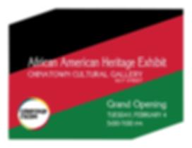 African American Heritage flyer Final.pn