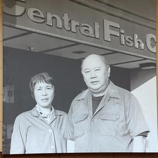 Central Fish Co