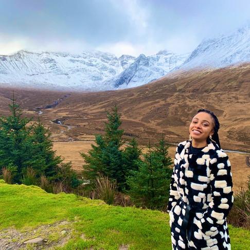 One Week Abroad: Scotland