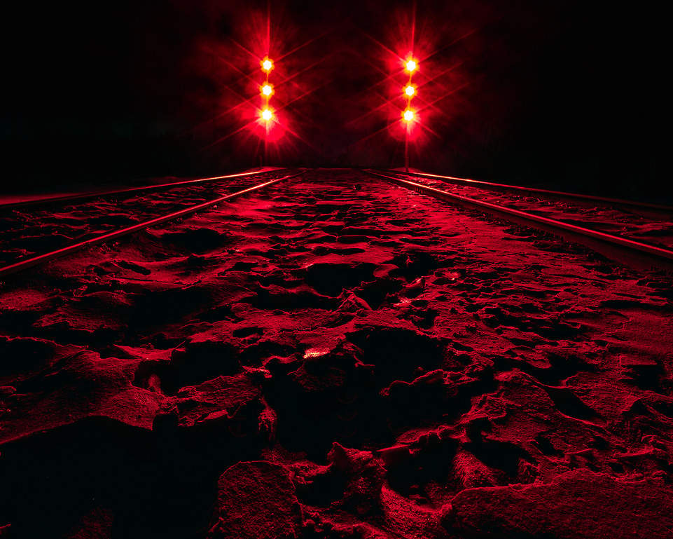 Red Lights, Silver Line