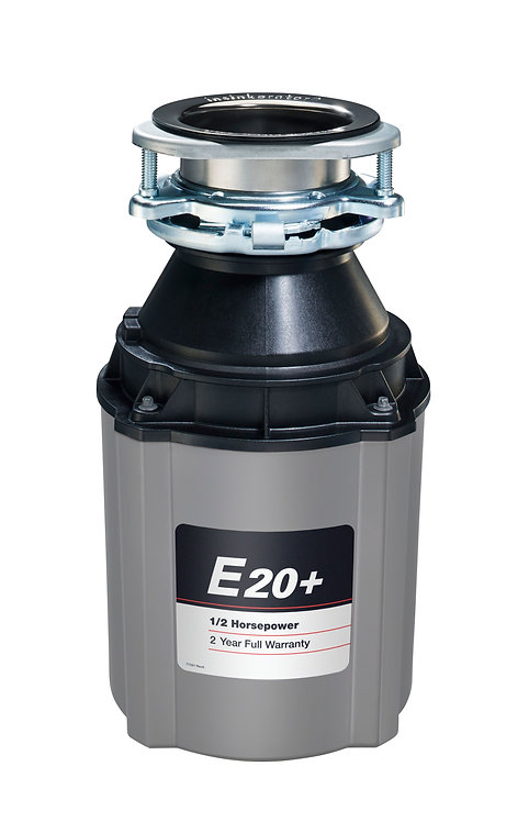 Insinkerator E20 Waste Disposal Unit 0.50hp