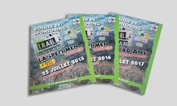 Brochure sponsoring