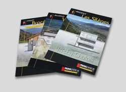 Brochures de vente