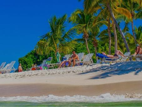 Aumentan las búsquedas de viajes a los destinos del Caribe