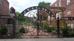 Parkside Learning Garden