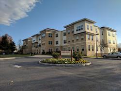 Faison Mews Senior Residences