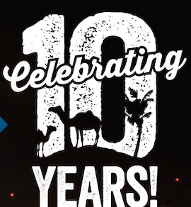 Center for Holy Lands Studies Turns 10 Years Old!