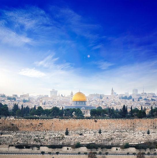 Israel - Jerusalem - 16 - Thinkstock.jpg