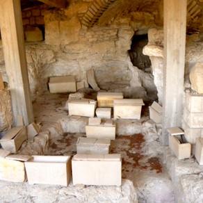 The Final Week of Jesus  | Day 7 - The Burial of Jesus