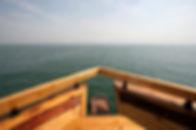 Israel - Sea of Galilee - Boat Ride - 5