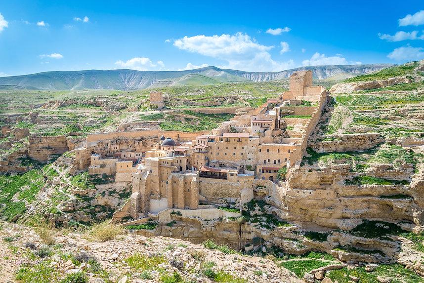 Israel - Palestine - West Bank - Bethleh