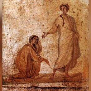 Jesus on (Ritual) Purity