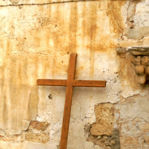 The Final Week of Jesus  | Day 6 - The Crucifixion of Jesus