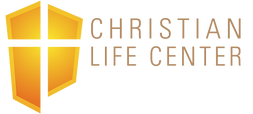 Logo - Chrisitan Life Center (Vertical U