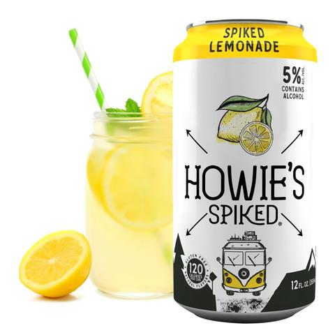 12oz Lemonade