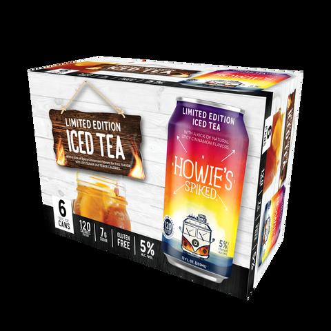 Spicy Tea 6-Pack