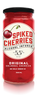 Original Cherries 5.5%