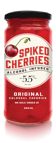 Original Cherries 5.5%