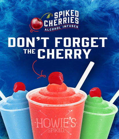 Don't Forget the Cherry
