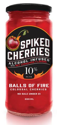 10% Balls of Fire