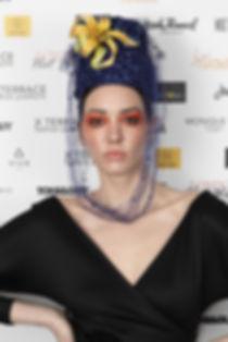 Close Up Hats (backdrop)- X Terrace @xte