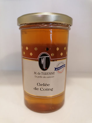 QUINCE JELLY 320G
