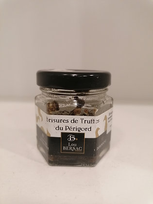 PIECES OF TRUFFLE