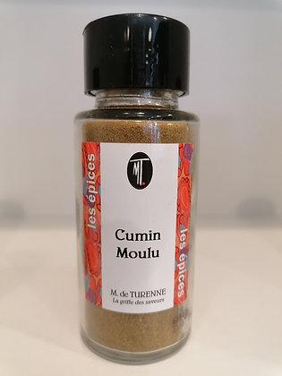 GROUNDED CUMIN 100 ML