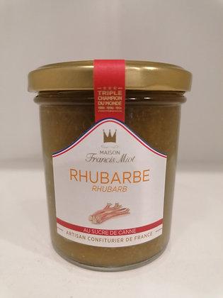 RHUBARB 220G