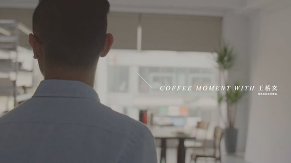 NESPRESSO PIXIE CLIPS咖啡機內容行銷策劃 / 影片企劃統籌