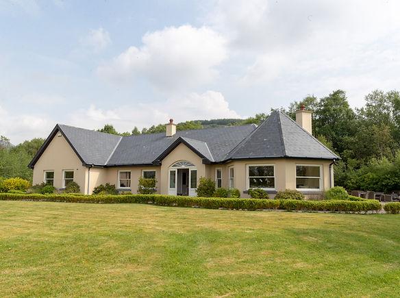 Dromard Kenmare Villa rental
