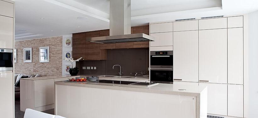Adlon Construction | Residential and Commercial Development Builder London | Modern Kitchen
