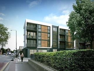 Adlon Construction | Commercial Development Builder London